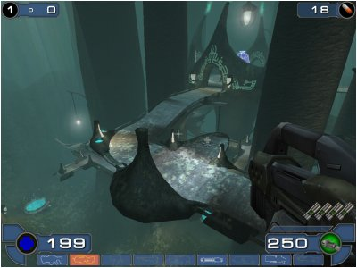 map ut2003